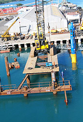 Click here to see our Past Projects - Bridges and Marine Structures